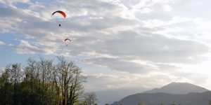 Gleitschirmschule Tegernsee Reisen Meduno