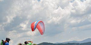 Paragliding Tegernsee Reisen Kroatien
