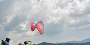 Gleitschirmschule Tegernsee Reisen Kroatien